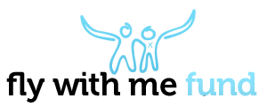 Fly With Me Fund Logo